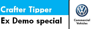 Crafter Tipper Special